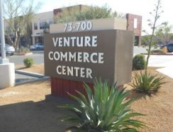 Welcome Venture Commerce Center Unit Owners and Tenants